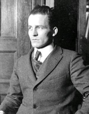 thomas watson in 1917