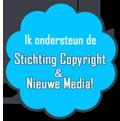 Stichting Copyright & Nieuwe Media banner